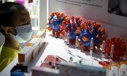 Trung Quốc bắt đầu cung cấp vaccine COVID-19 cho người dân với giá gần 60 USD