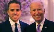 Bê bối nhà ông Joe Biden: FBI vào cuộc điều tra sự liên quan của Nga