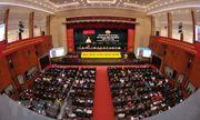 Ông Lê Trương Hải Hiếu rớt Ban Chấp hành Đảng bộ TP.HCM khóa XI