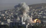Tình hình chiến sự Syria mới nhất ngày 17/10: Nổ kho vũ khí hóa học của khủng bố ở Syria