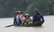 Lũ đặc biệt lớn, người dân Hà Tĩnh, Quảng Bình cần hỗ trợ gọi cho ai?