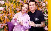 Vợ Khắc Việt sinh đôi con đầu lòng, nhận