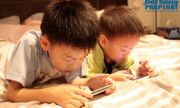 Con xem nội dung không phù hợp trên mạng xã hội: Đã tới lúc cha mẹ
