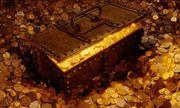 Bí ẩn 16 tấn vàng chôn trên sa mạc khiến nhiều thợ săn kho báu khát khao tìm kiếm