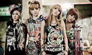 Cựu thành viên nhóm 2NE1 hé lộ thêm góc khuất khi còn làm việc cho \