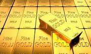 Giá vàng hôm nay 20/10/2020: Giá vàng SJC tăng 100.000 đồng/lượng