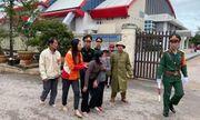 Vụ sạt lở ở Quảng Trị, 22 quân nhân bị vùi lấp: Vài tiếng trước gặp nạn, chiến sĩ gọi về nhà dặn dò từng người