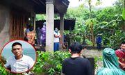Vụ thi thể cô gái 18 tuổi đang phân hủy trong nhà trống: Bắt tạm giam Phan Thanh Tâm