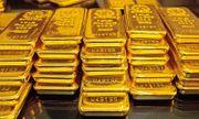Giá vàng hôm nay 21/10/2020: Giá vàng SJC tiếp tục tăng