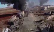 Nga ra đòn chớp nhoáng, diệt gọn gần 200 tay súng được tuyển mộ từ Syria