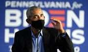 Bầu cử Mỹ 2020: Ông Obama kêu gọi cử tri giúp