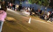Hà Nội: Bốc đầu xe máy trong đêm, thanh niên ngồi sau bắn ra đường bị ô tô cán tử vong