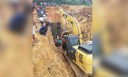 Indonesia: Sạt lở mỏ than sâu hàng chục mét, 11 người thiệt mạng