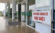 Thêm 3 người trở về từ Angola mắc COVID-19, Việt Nam có 1.148 bệnh nhân