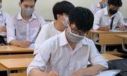 Bộ GD&ĐT chốt phương án thi tốt nghiệp THPT 2021