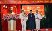 Chân dung 2 tân Phó Giám đốc Công an tỉnh Hưng Yên vừa được bổ nhiệm