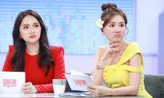 Hương Giang bị khán giả nhận xét ăn mặc cầu kì trên sóng truyền hình, chiếm