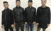 Vụ bay từ TP.HCM ra Hà Nội bắt cóc
