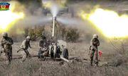 Tin tức quân sự mới nóng nhất ngày 24/10: Azerbaijan và Armenia giao tranh dữ dội