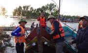 Ngư dân Quảng Bình rời biển, phá luôn điều kiêng kỵ để cứu người vùng