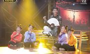 """Chơi chữ cực """"thâm"""", thầy Nam – RPT Gonzo được Rhymastic gọi là người chơi chữ hay nhất Rap Việt"""