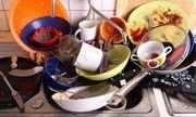 4 thói quen khi rửa bát làm tăng vi khuẩn, cơ thể ngấm dần hóa chất, bệnh tật dồn dập tìm đến