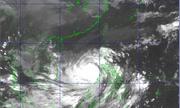 Tin bão số 9 khẩn cấp: Giật cấp 14 có khả năng mạnh thêm, là cơn bão lớn nhất từ đầu mùa