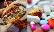 5 thói quen ăn uống hại sức khỏe, gây sỏi thận, hầu như ai cũng mắc phải điều số 1