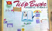 Cách làm báo tường chào mừng ngày Nhà giáo Việt Nam 20/11 đơn giản nhưng vẫn đầy ấn tượng