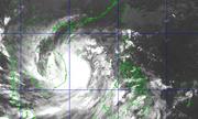 Tin khẩn cơn bão số 9: Đổ bộ đất liền giật cấp 15, hướng vào Quảng Nam đến Bình Định