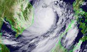Tin bão số 9 khẩn cấp: Giật cấp 17, đổ bộ Đà Nẵng - Phú Yên mạnh nhất cấp 12-13