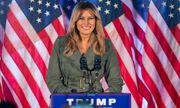 Bầu cử Mỹ 2020: Phá vỡ 'vỏ bọc lặng lẽ', Đệ nhất phu nhân có bài phát biểu ủng hộ chồng