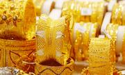 Giá vàng hôm nay 28/10/2020: Giá vàng SJC lại bật tăng