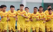 HLV Park Hang-seo gọi tên 33 cầu thủ trong đợt hội quân thứ 3 của U22 Việt Nam