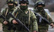 Chiến sự Nagorno-Karabakh: Nga triển khai quân đội gần biên giới Armenia