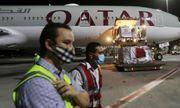 Qatar lên tiếng sau vụ 18 hành khách nữ bị yêu cầu