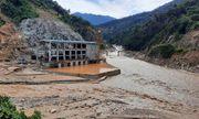 Quảng Nam: Sạt lở đất, 200 công nhân thủy điện Đăk Mi 2 bị kẹt giữa rừng