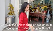 Căn nhà hơn 5 tỷ Thuỷ Tiên mua tặng mẹ ở quê Rạch Giá Kiên Giang