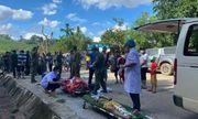 Vụ sạt lở ở xã Trà Leng: Cứu sống 33 người, nhân chứng kể lại phút thoát khỏi