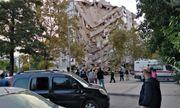 Động đất 7 độ gây sóng thần, làm rung chuyển Hy Lạp và Thổ Nhĩ Kỳ