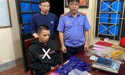 Gần 30 ngày theo dấu 2 kẻ buôn ma túy ở miền biên viễn