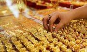 Giá vàng hôm nay 30/10/2020: Giá vàng SJC tăng 50.000 đồng/lượng