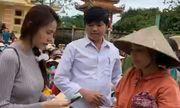 Vụ cán bộ thôn ở Quảng Bình thu hơn 400 triệu Thủy Tiên trao cho dân: Chủ tịch xã nói gì?