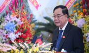 Chân dung tân Chủ tịch UBND tỉnh Bến Tre