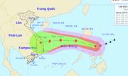 Siêu bão Goni bắt đầu suy yếu sau khi càn quét miền Trung Phillipines