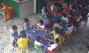 Cô giáo mầm non trần tình sau khi đánh, cắn học sinh: Chỉ dọa, không có ý tổn thương