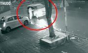 Tin tai nạn giao thông mới nhất ngày 2/11: Truy tìm lái xe Innova tông chết bà lão