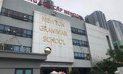 Vụ 39 học sinh bị từ chối cung cấp suất ăn bán trú: Hiệu trưởng trường Newton Goldmark nói gì?