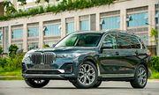 Bảng giá xe BMW mới nhất tháng 11/2020: BMW X7 2021 xuất hiện với diện mạo hoàn toàn mới