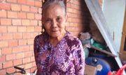 Cụ bà 79 tuổi mất tích khi trong người có 1,2 lượng vàng và 30 triệu đồng